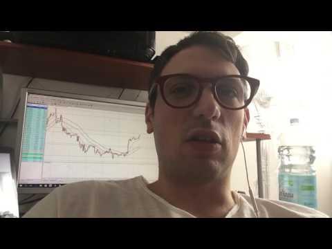 Perchè evitare il trading di lunedi