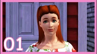 This is Emily Sims - Sims 3 EP Legacy Challenge  [Let's Play] [english] || Part 1