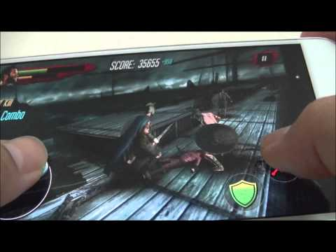 i mobile IQ X Ken   Game Testทดสอบเล่นเกมส์บน ไอโมบายล์ ไอคิว เอ็กซ์ เคน