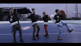 One of Dobre Brothers's most viewed videos: Dobre Brothers - No Fakes (Official Music Video)