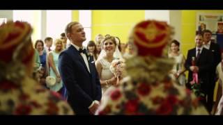 Свадьба Юли и Артема    !