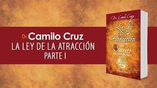 Gambar cover Audiolibro La ley de la atracción - Parte I  (OFICIAL)