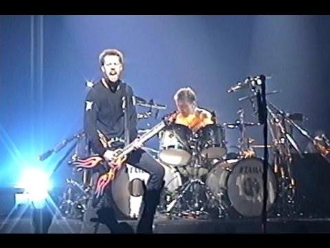 Metallica - Uniondale, NY, USA [1997.02.28] Full Concert