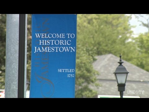 Jamestown Profile | NC Now | UNC-TV