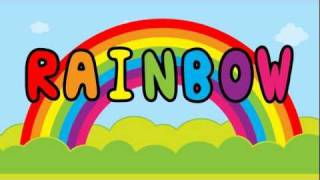 Colors Of The Rainbow - ABC FUN