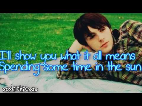 Drake Bell - Makes Me Happy (Karaoke/Instrumental) - Lyrics on Screen (HD)
