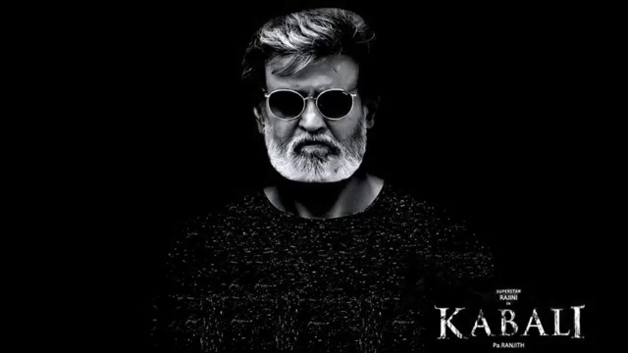 Kabali Movie Online Teaser Leaked