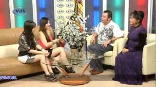 TALENTS REALITY TV - Xuân Mai và Xuân Nghi