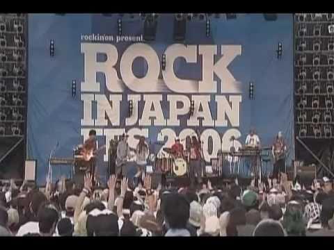 PUFFY - Nagisa ni Matsuwaru Et Cetera/Tokyo I'm On My Way/Basket Case/Asia no Junshin   live