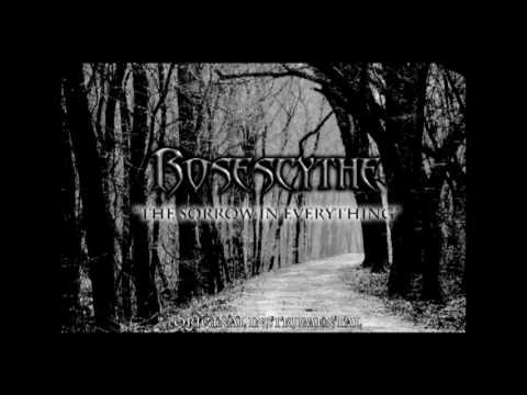 RoseScythe - The Sorrow In Everything (original instrumental)