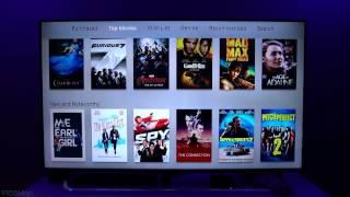 Apple TV 5th generation