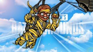 6 Finger Claw Handcam   1vs4 Gameplay   S13 Conqueror Rank#1 BGMI   Solo vs Squad   PUBG MOBILE LIVE