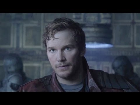 Guardians of the Galaxy Trailer Teaser