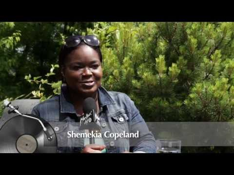 Tribute to Claude Nobs by Shemekia Copeland