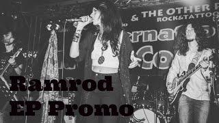 Ramrod - EP Promo
