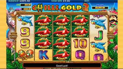 Chilli Gold 2 Slot Big Win and Free Spins