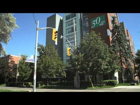 University of Toronto's International Foundation Program
