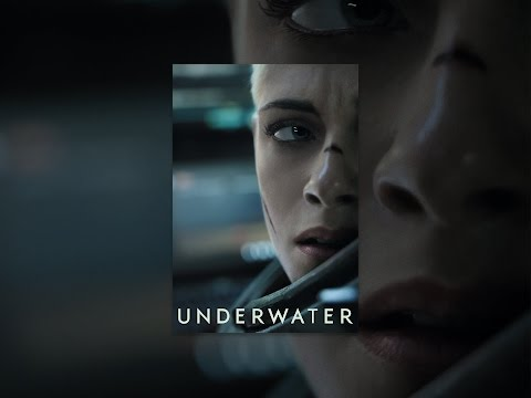 Rick Woodell - Ready to get a case of claustrophobia? Watch this trailer for Underwater!