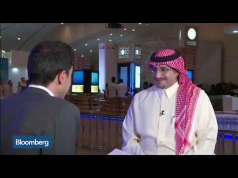Jabal Omar Development Company's CEO interview with Bloomberg at Euromoney  Conference