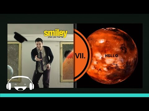 Smiley - Hello [Official track]