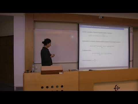 IEEE AP/MTT/EMC/ED Turkey Seminars - Assoc. Prof. Özgür Özdemir, November 17, 2017