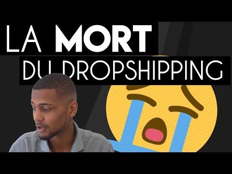 Le Dropshipping est saturé! Tout le monde va faire faillite