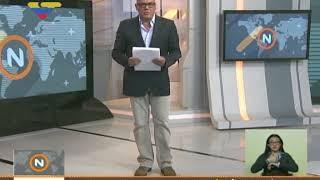 Jorge Rodríguez sobre detención de Presidente de