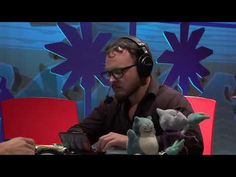 Pokemon World Championships 2017 VGC - Justin Carris vs Dane Zieman