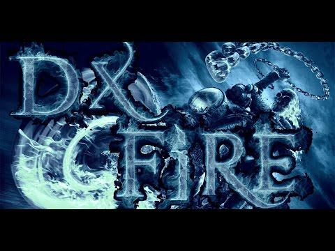 Cutm 2k16 DX Fire