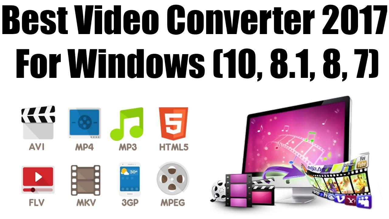 Best free video converter 2018 convert media files free.