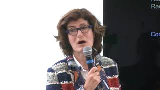 Douleurs et des infiltrations rachidienne - Anne Cotten