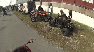 2015 MIAMI MLK RIDEOUT AND MORE