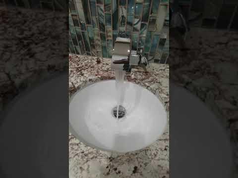 kohler katun faucet fix flow