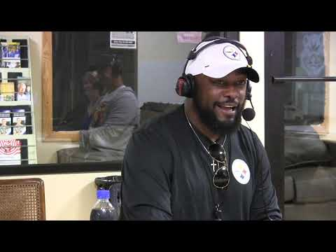 Steelers Nation Radio - Steelers Training Camp - Mike Tomlin