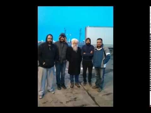 edmonton canada  Tour part  II_( S Balwinder Singh Saifdipur)