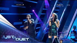 Video Putri & Mike performing Sahabat Jadi Cinta by Zigaz - Live Duet 02 - Just Duet download MP3, 3GP, MP4, WEBM, AVI, FLV November 2018