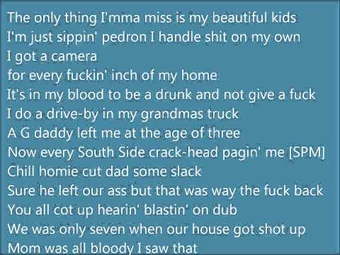 SPM vs LOS song wit lyrics