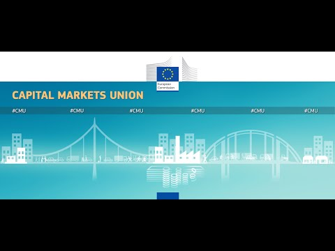 Action Plan for a Capital Markets Union