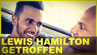 Krasser Formel 1 Vlog mit Lewis Hamilton - Flying Uwe #MonacoGP