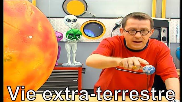 extraterrestre c'est pas sorcier