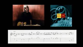Mike Stern - Play - Solo Transcription