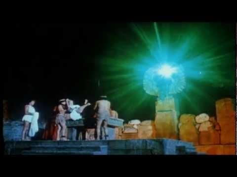 Sorceress (1982) - Trailer