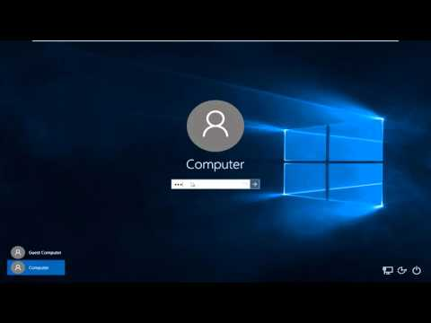 How To Delete A User Account In Windows 10