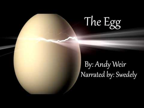 [Short Story] - The Egg