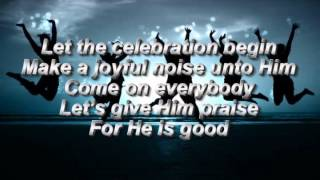 Planetshakers - Joy instrumental