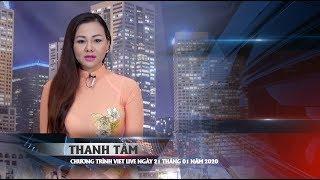 VIETLIVE TV ngày 21 01 2020