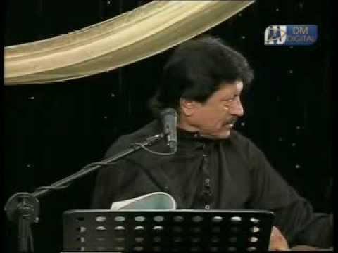 Ishaq Mein Hum Tumhain Kia Batayen Attaullah Khan Essakhelvi