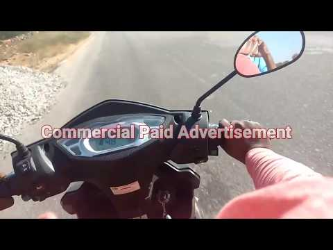 Okinawa Battery Scooter || 9440844241 || Anantapur Dist Dealer || Commercial Ad ||