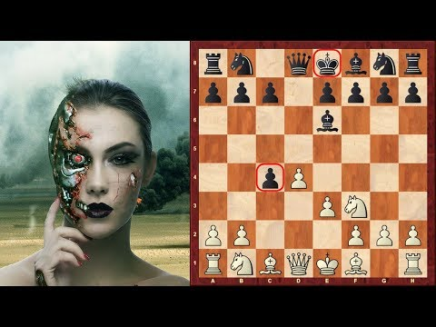 An out of this world chess engine game! Stockfish vs Jonny 6 - TCEC Season 7 - Stage 2