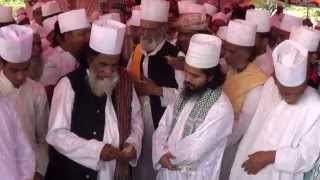 Aye Hindal Wali Khwaja By Junaid Qawwal ( हज़रत ख्वाजा खबीर हसन )